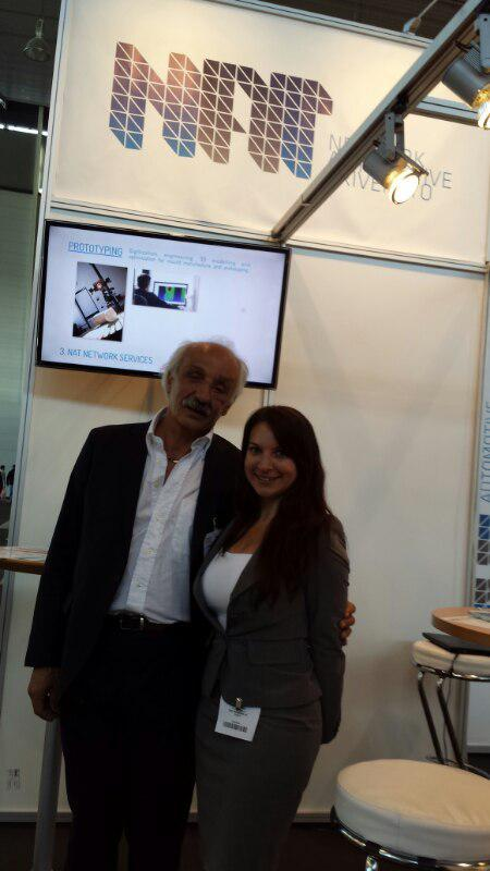 Automotive-Interiors-Expo-2014-Staff-NAT-Network-Automotive-Triveneto-@-work