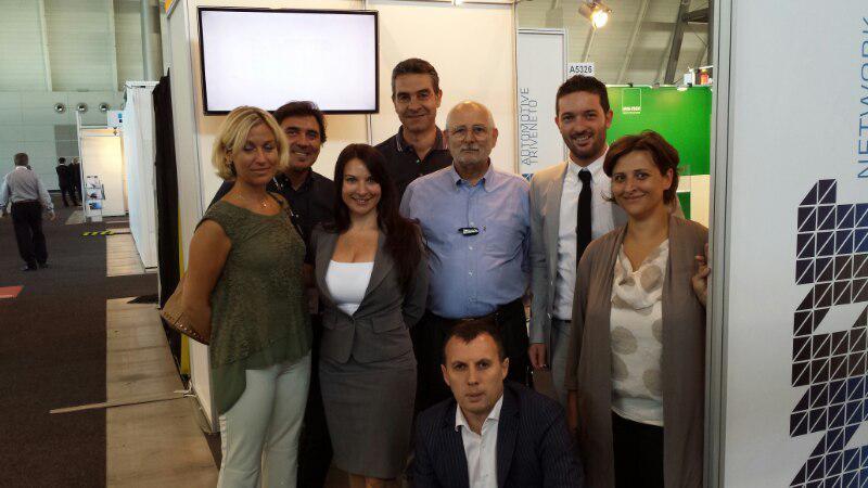 Automotive-Interiors-Expo-2014-Staff-NAT-Network-Automotive-Triveneto