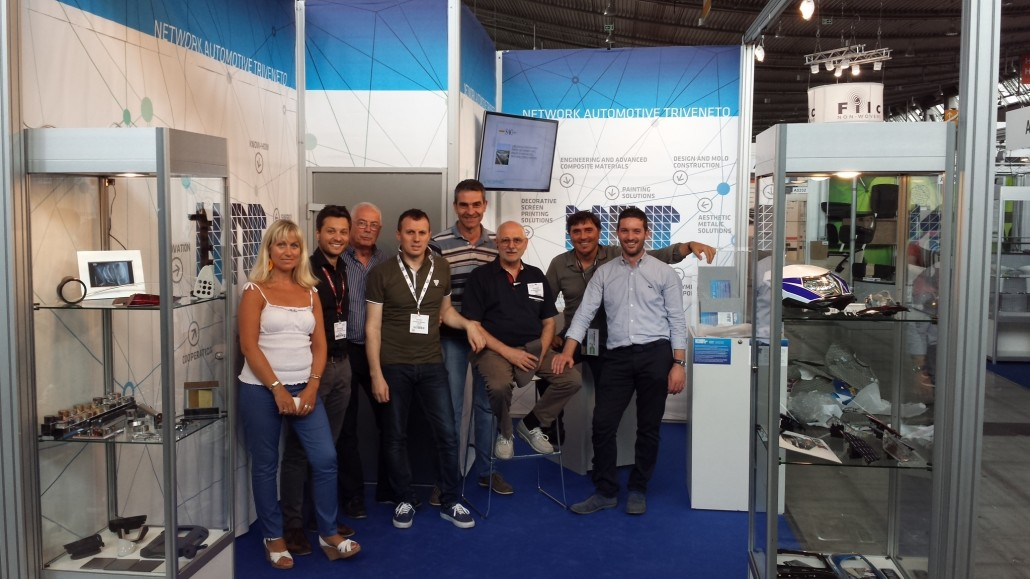 NAT-automotive-interior-expo-team
